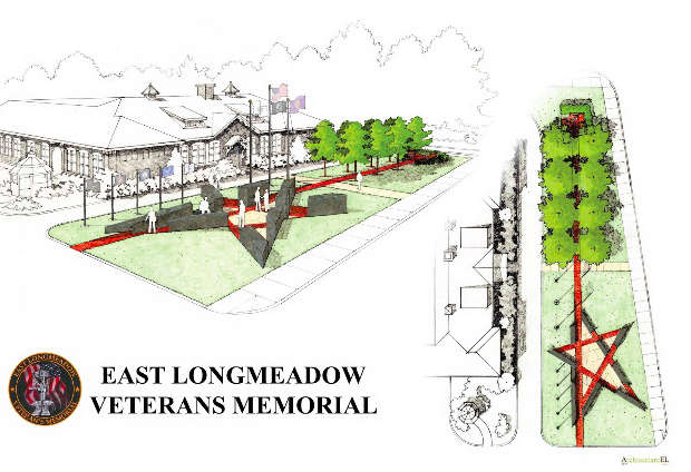 Veterans Memorial Update & Opportunity