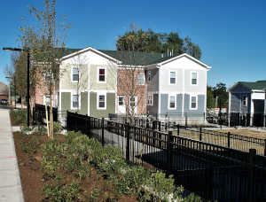 Services Residential and Multifamily Housing