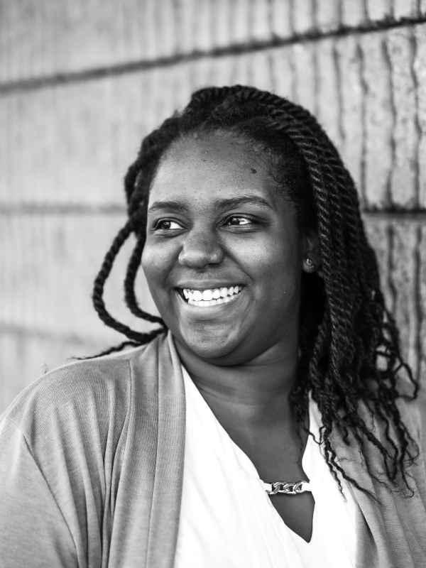 Employee Spotlight – Niasia Thomas